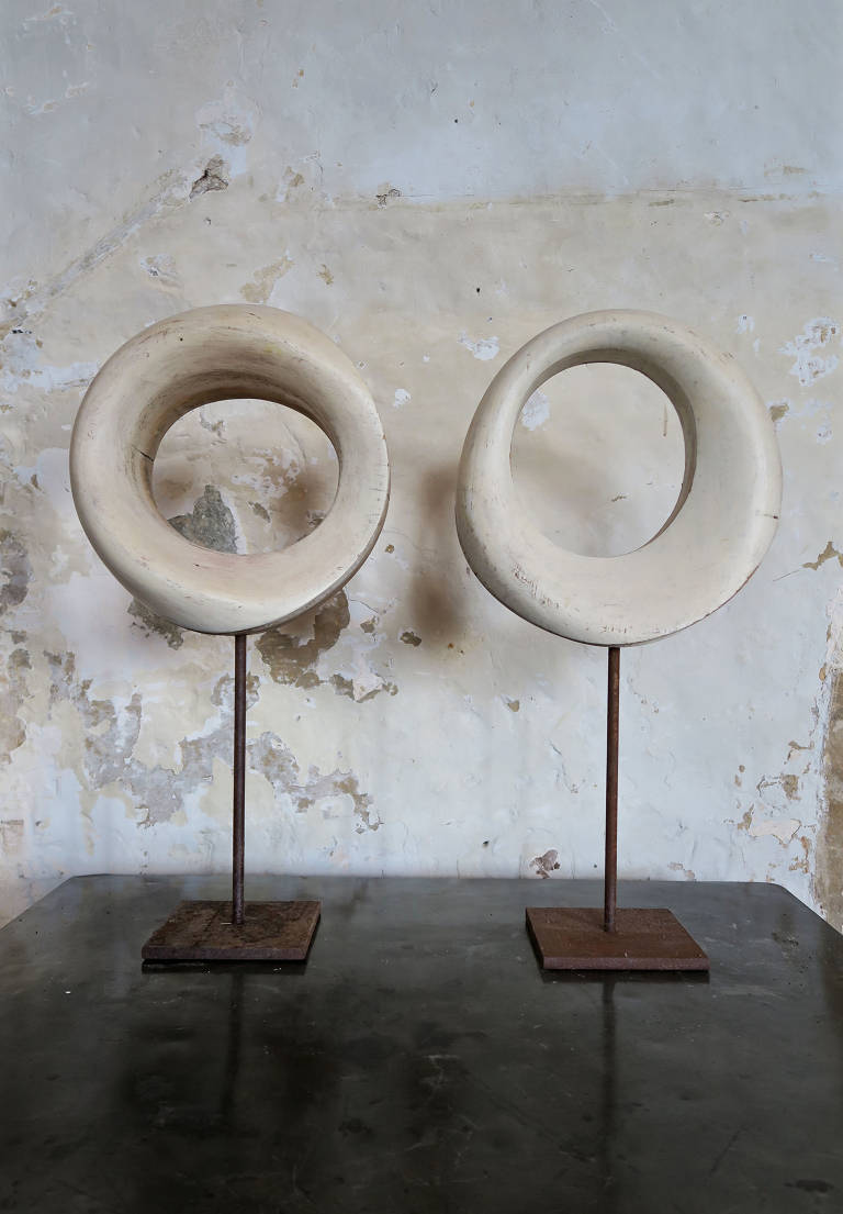 Hat Moulds