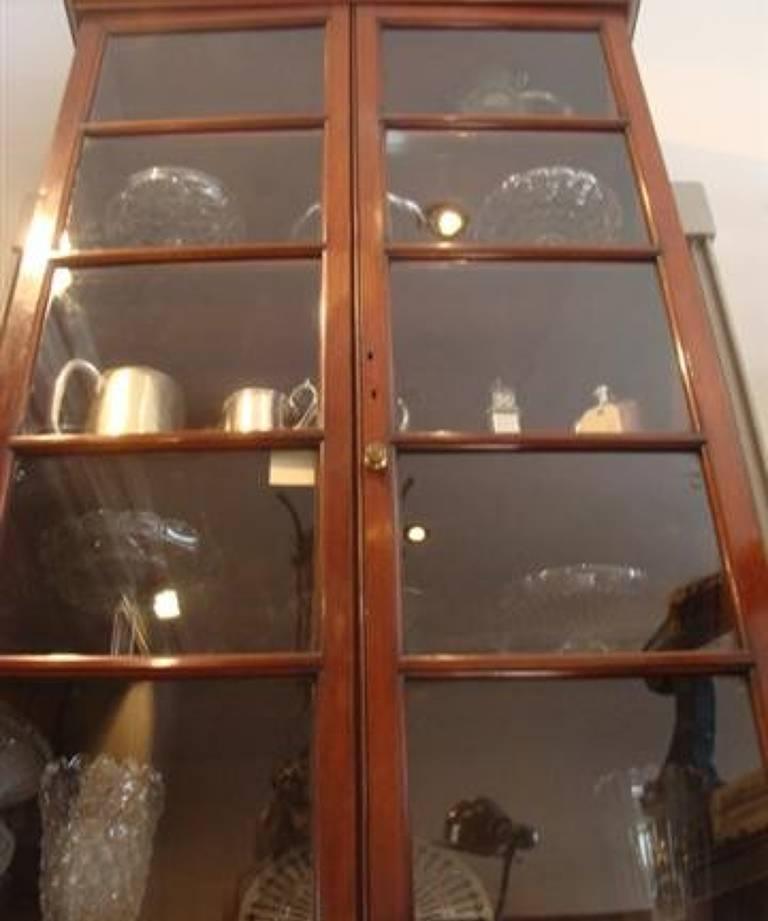 Archive bookshelves