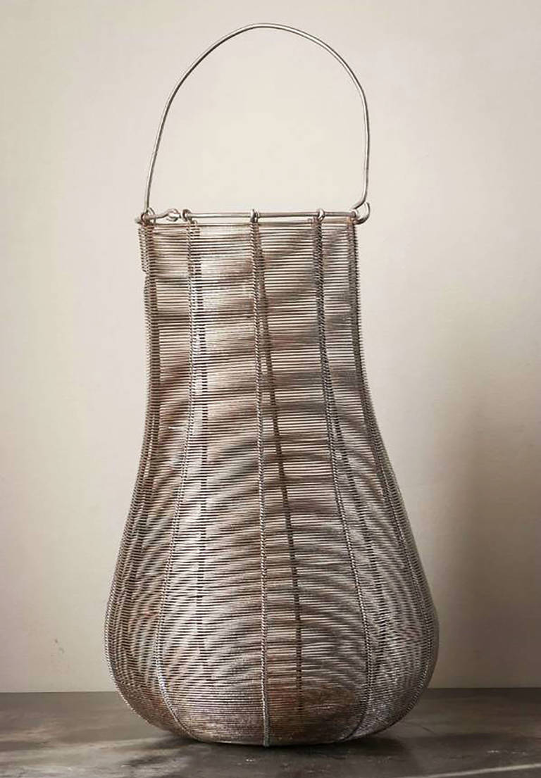 Mesh Bottle Holder