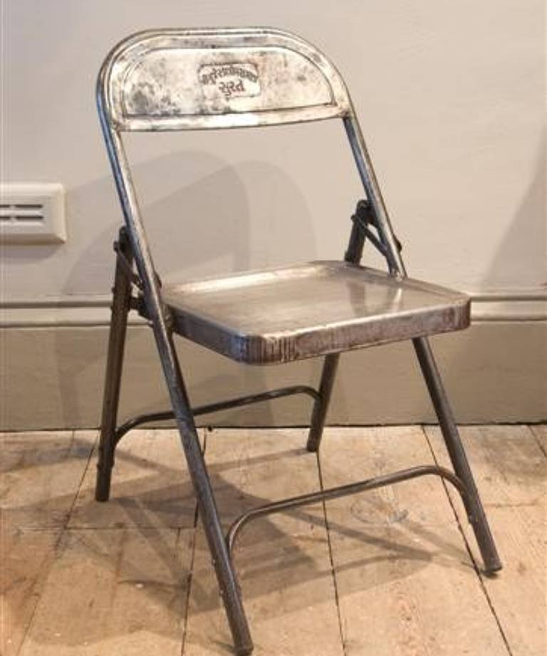 Indusrial chairs