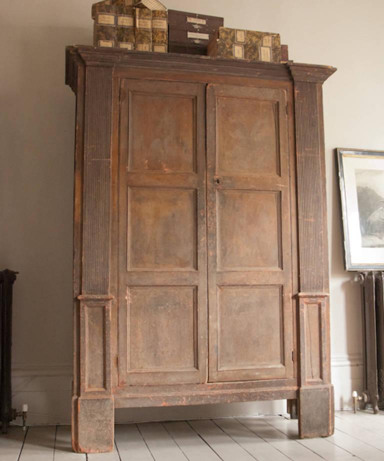 Irish cupboard