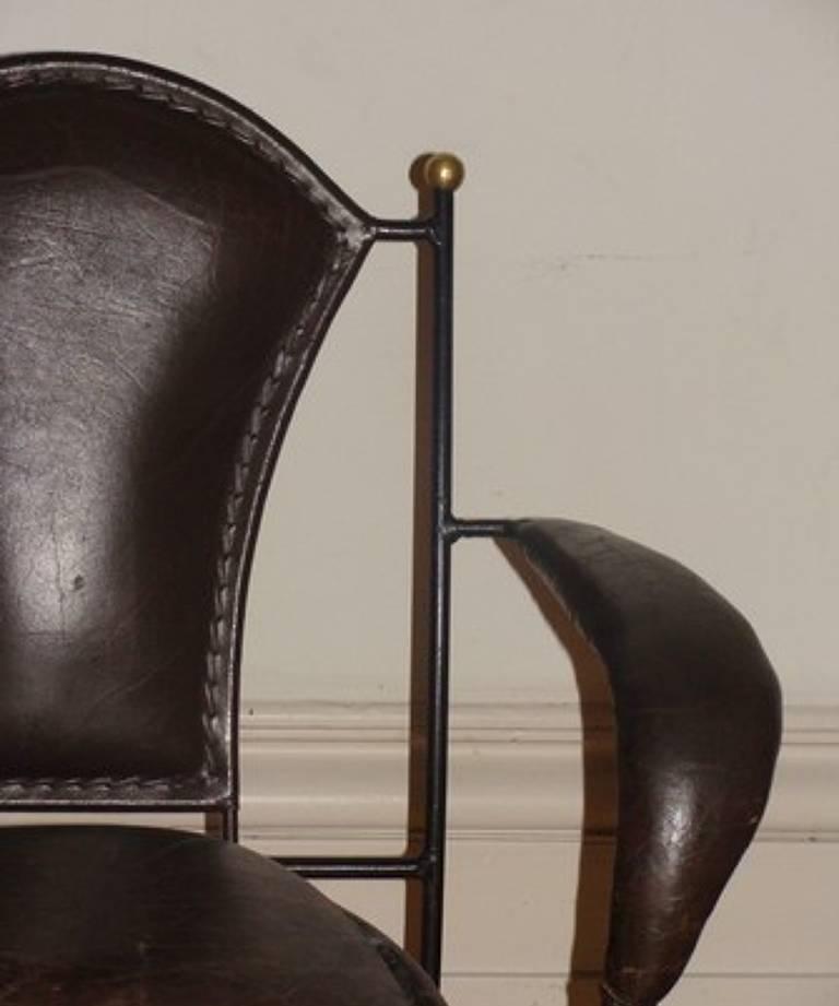 1950`s Spanish chairs
