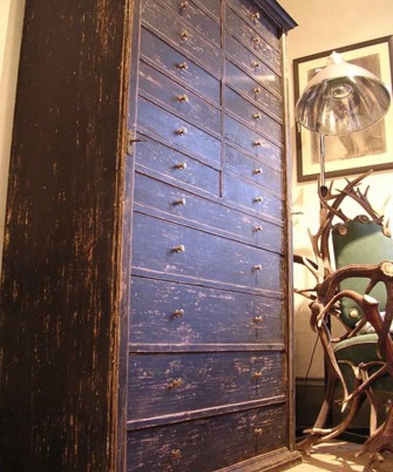 19th century swedish drawers