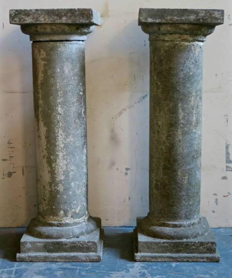 Pair columns