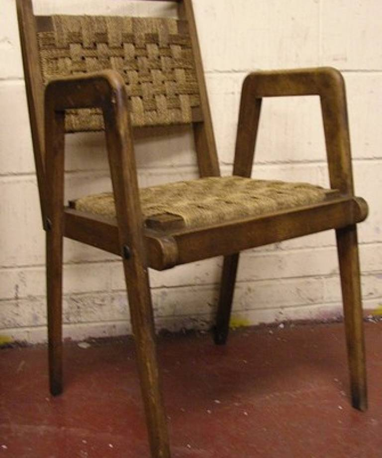 1950`s chair