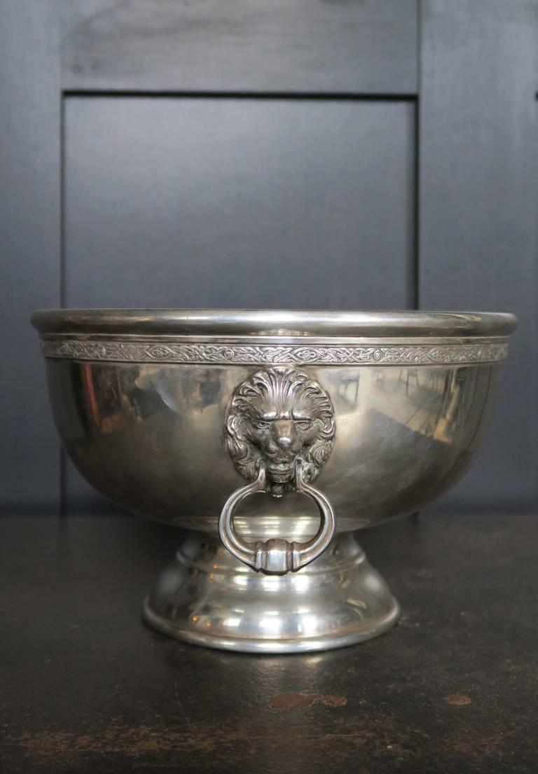 Early 20th Century Ice Bucket